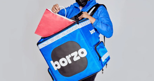 Borzo, a delivery startup for emerging economies, raises M