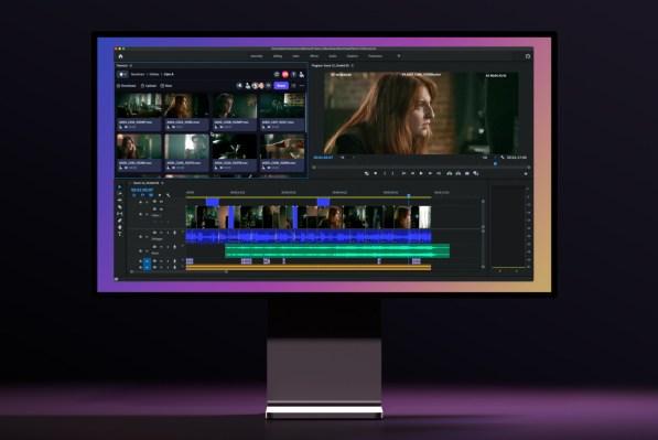 Adobe buying Frame.io in $1.28B deal – TechCrunch