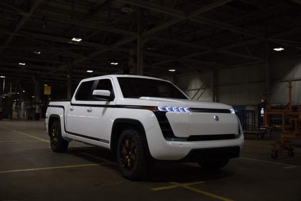 Lordstown Motors taps former Icahn exec as CEO to put its EV truck ambitions back on track thumbnail