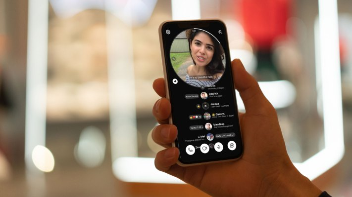 LOVE unveils a modern video messaging app with a business model that puts users in control – TechCrunch