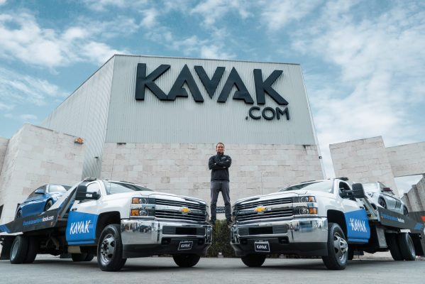 Mexico's Kavak drives away with $700M in new funding, doubling its valuation to $8.7B