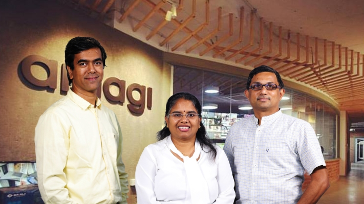 Amagi tunes into 100M for cloud-based video content creation monetization