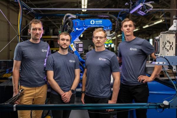 Ambi Robotics Founders 1