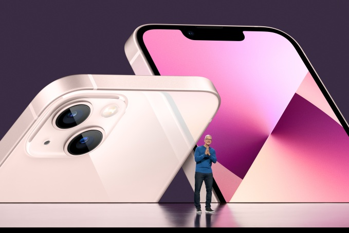 This Week in Apps: Apple's iPhone event, App Annie hit with securities fraud, OpenSea goes mobile