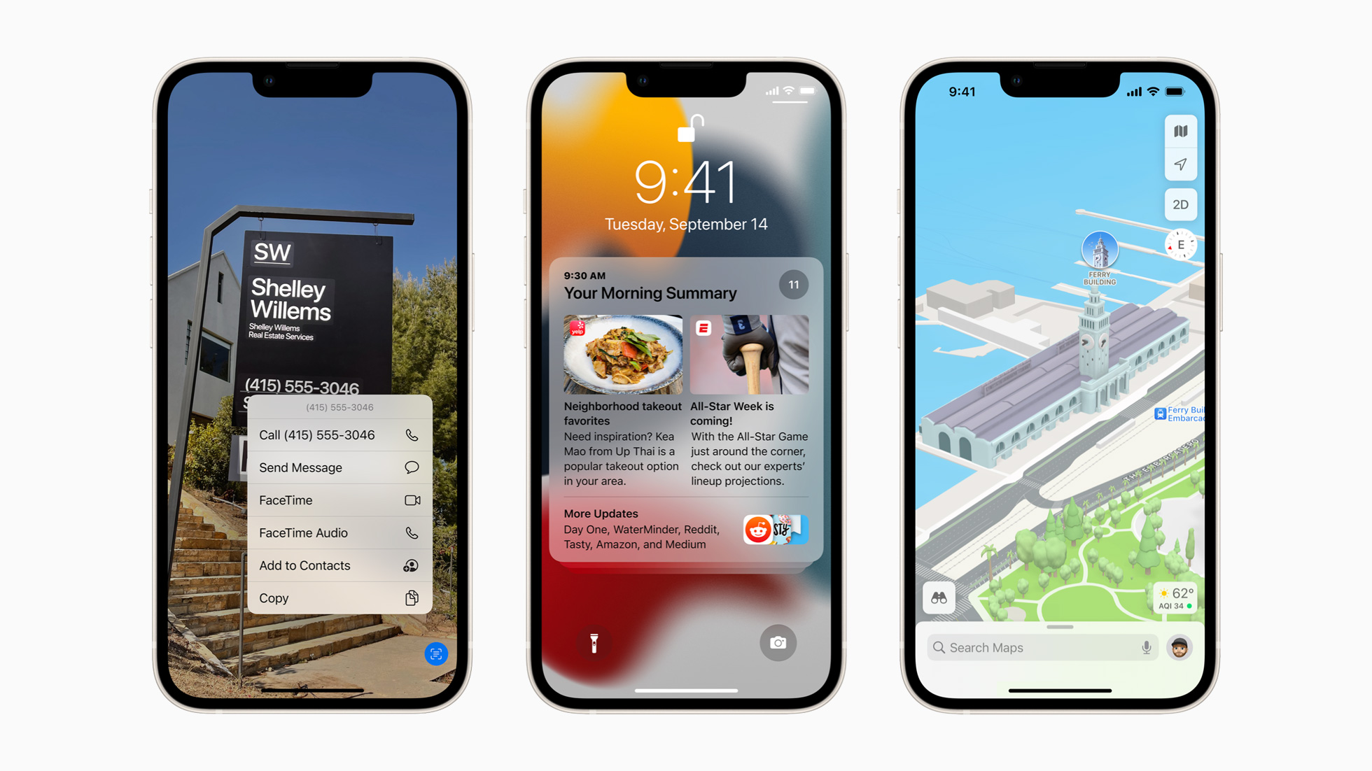 iOS 15 adds all the little features that were missing...