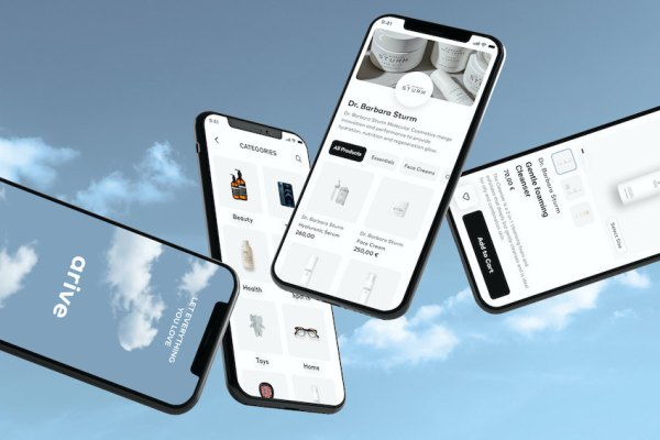 iPhone inside 30 mins? Germany's Arive brings consumer brands to your door, raises €6M
