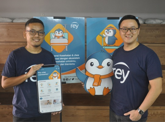 Indonesia-based Rey Assurance launches its holistic approach to insurance with $1M in funding thumbnail