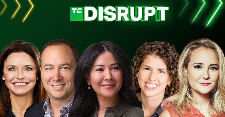 Disrupt 2021 final bf