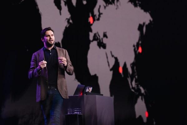 Fin names former Twilio exec Evan Cummack as CEO, raises $20M – TechCrunch