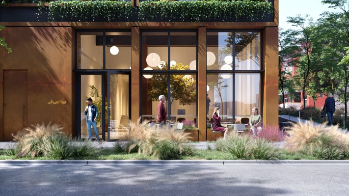 With an Apple Store designer as a co-founder, Juno raises $20M to build apartments more sustainably – TechCrunch