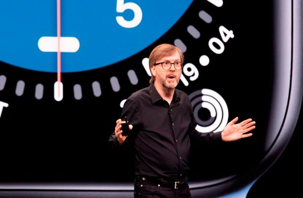 Apple has reportedly appointed wearable chief Kevin Lynch to lead its car division – TechCrunch