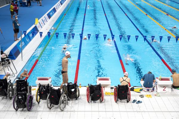 Paralympics bring home gold medals, but we're letting them down on web accessibility – TechCrunch