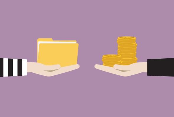 Ransomware: A market problem deserves a market solution