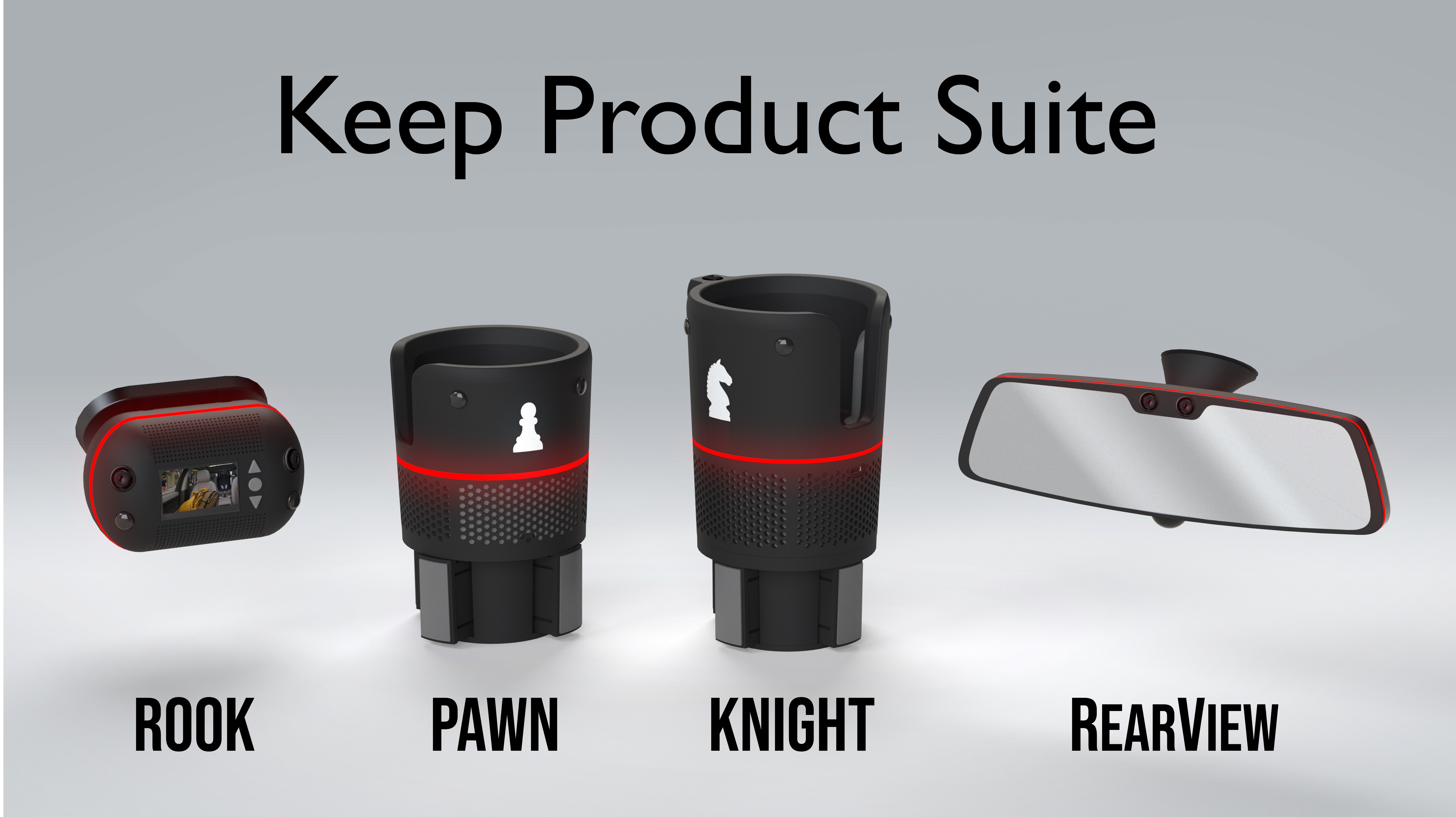 Keep Technologies Product Suite