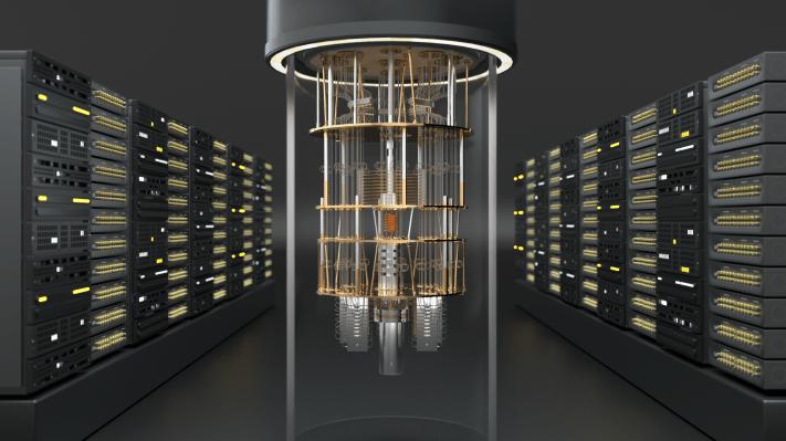 Quantum Machines plans to expand quantum orchestration platform with $50M investment – TechCrunch