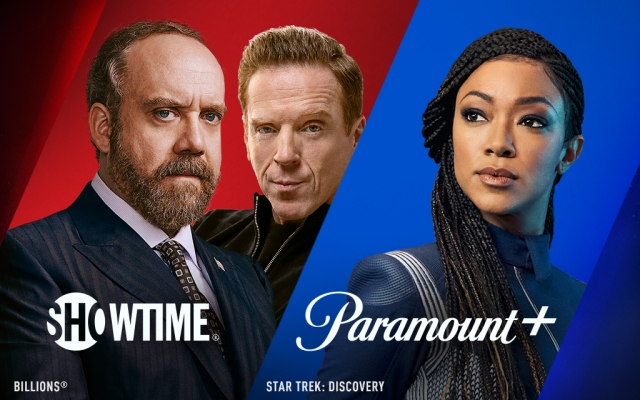 photo of ViacomCBS unveils a Paramount+ and Showtime streaming bundle, starting at $9.99 per month image