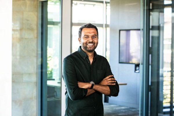 Former Instacart CFO Sagar Sanghvi joins Accel as its newest partner