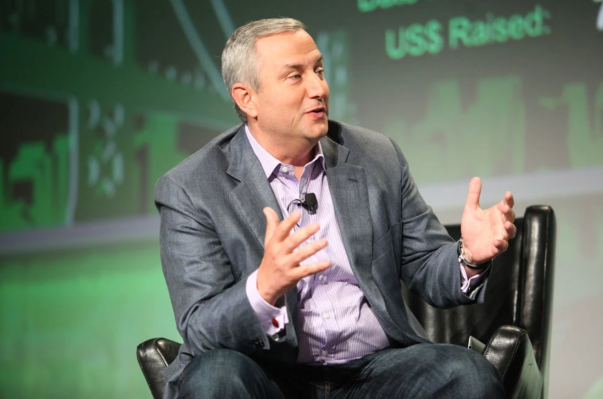 """VC Mark Suster: """"The bet we're making now is on founder skills,"""" not customers or products thumbnail"""
