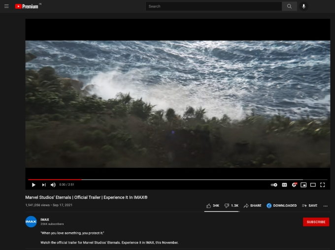 YouTube confirms it's testing a feature that lets users download videos on their browser