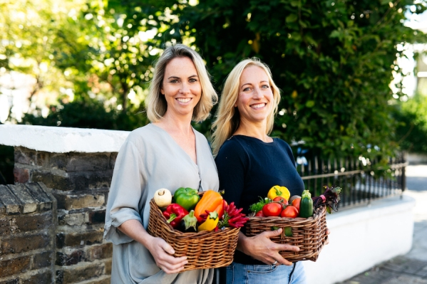 Food sharing app OLIO raises $43M Series B, as the world switches on to the food waste crisis – TechCrunch