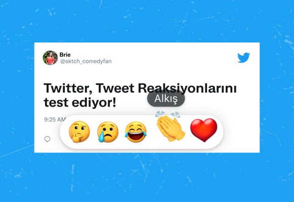 Twitter users in Turkey can now emoji-react to tweets – TechCrunch