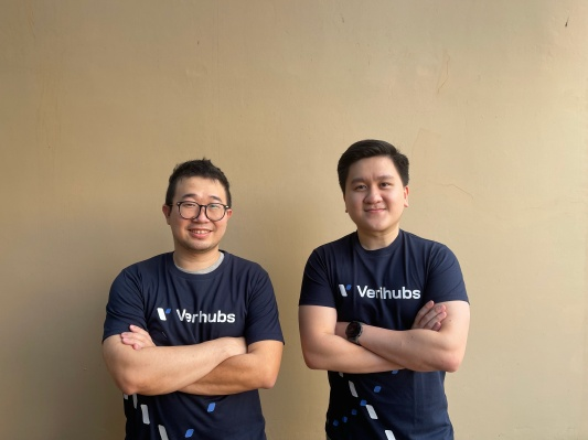Indonesian ID and data verification startup Verihubs gets $2.8M led by Insignia Venture Partners