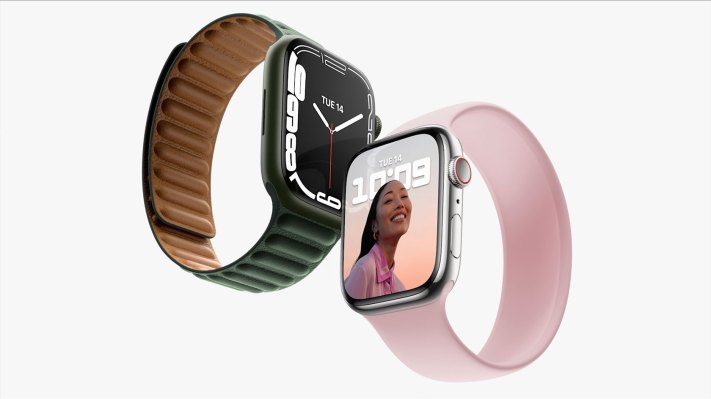 Apple Watch Series 7 arrives with a larger, more rugged display