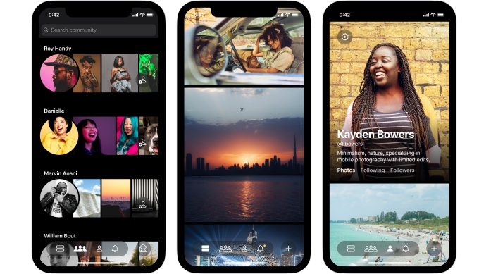 Instagram may not be a photo-sharing app anymore, but Glass is