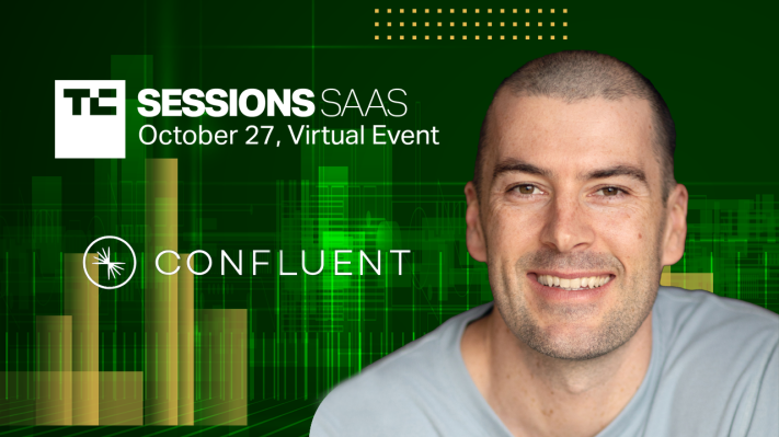 Confluent CEO Jay Kreps is coming to TC Sessions: SaaS for a fireside chat - techcrunch