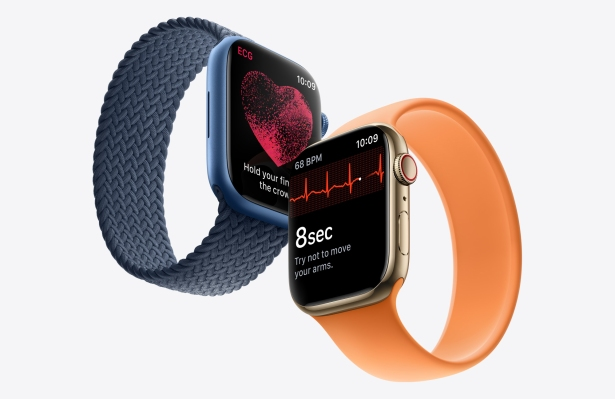 New study shows Apple Watch can detect heart arrhythmias other than atrial fibrillation - techcrunch