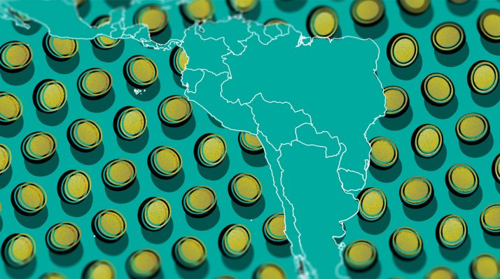 The hyperactive open banking market of Latin America: How the region is being APIfied - techcrunch
