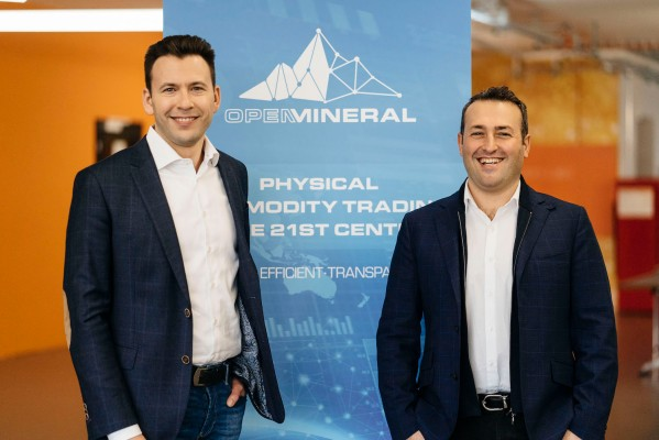 Open Mineral raises $33M Series C funding for its 'eBay for commodities trading' platform