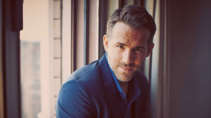 How Ryan Reynolds has mastered authentic marketing – TechCrunch