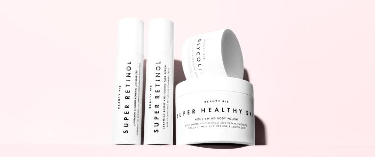 Beauty Pie, an online buyers' club, picks up $100M to boost its beauty and wellness business – TechCrunch