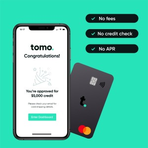 Kapor Capital and Square co-founder Sam Wen back TomoCredit in $ 10 million Series A funding round – TechCrunch
