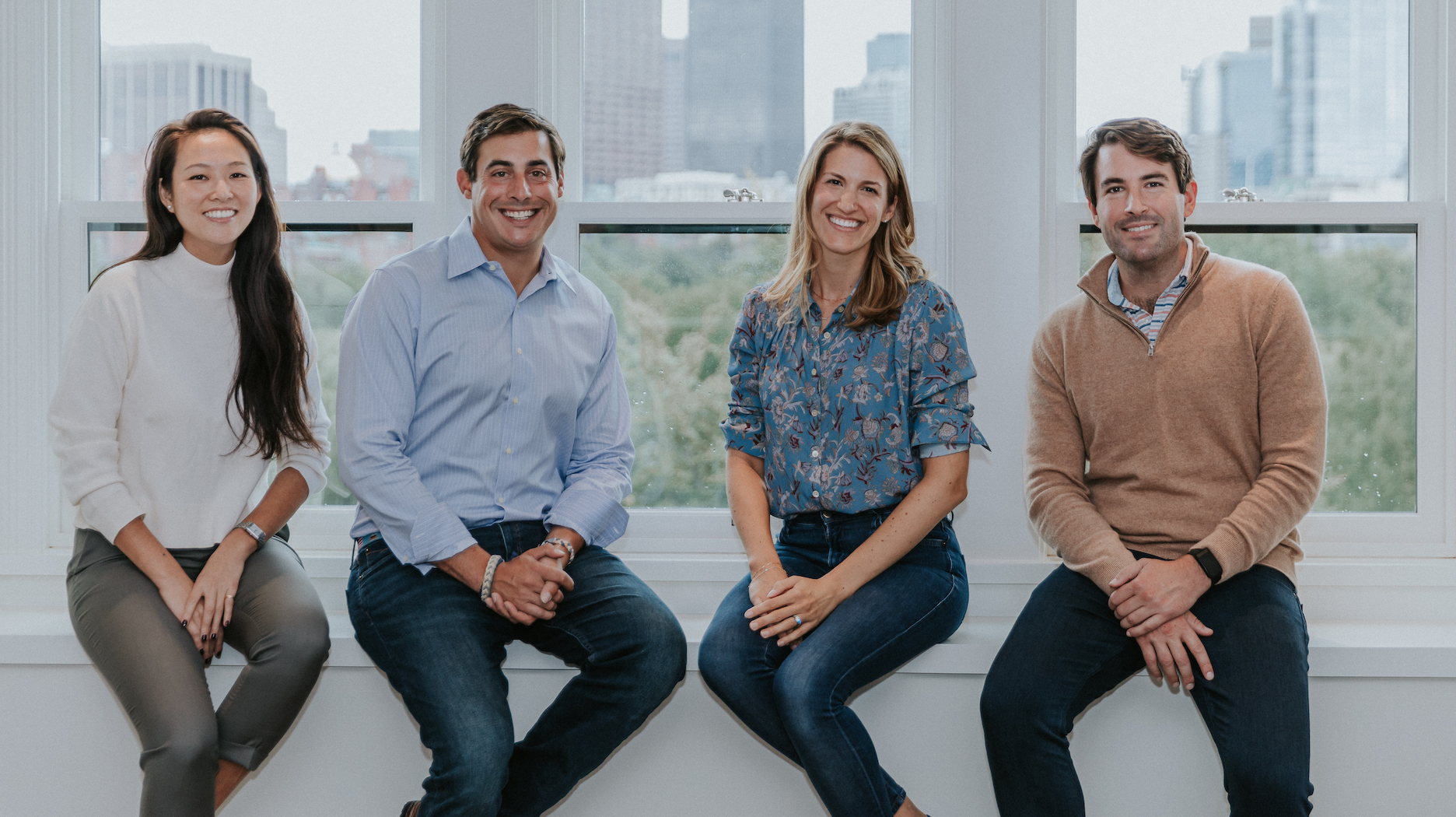techcrunch.com - Christine Hall - Asymmetric Capital Partners hits ground running with $105M debut fund targeting B2B startups