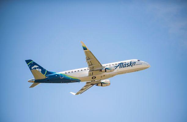 Alaska Airlines has ...