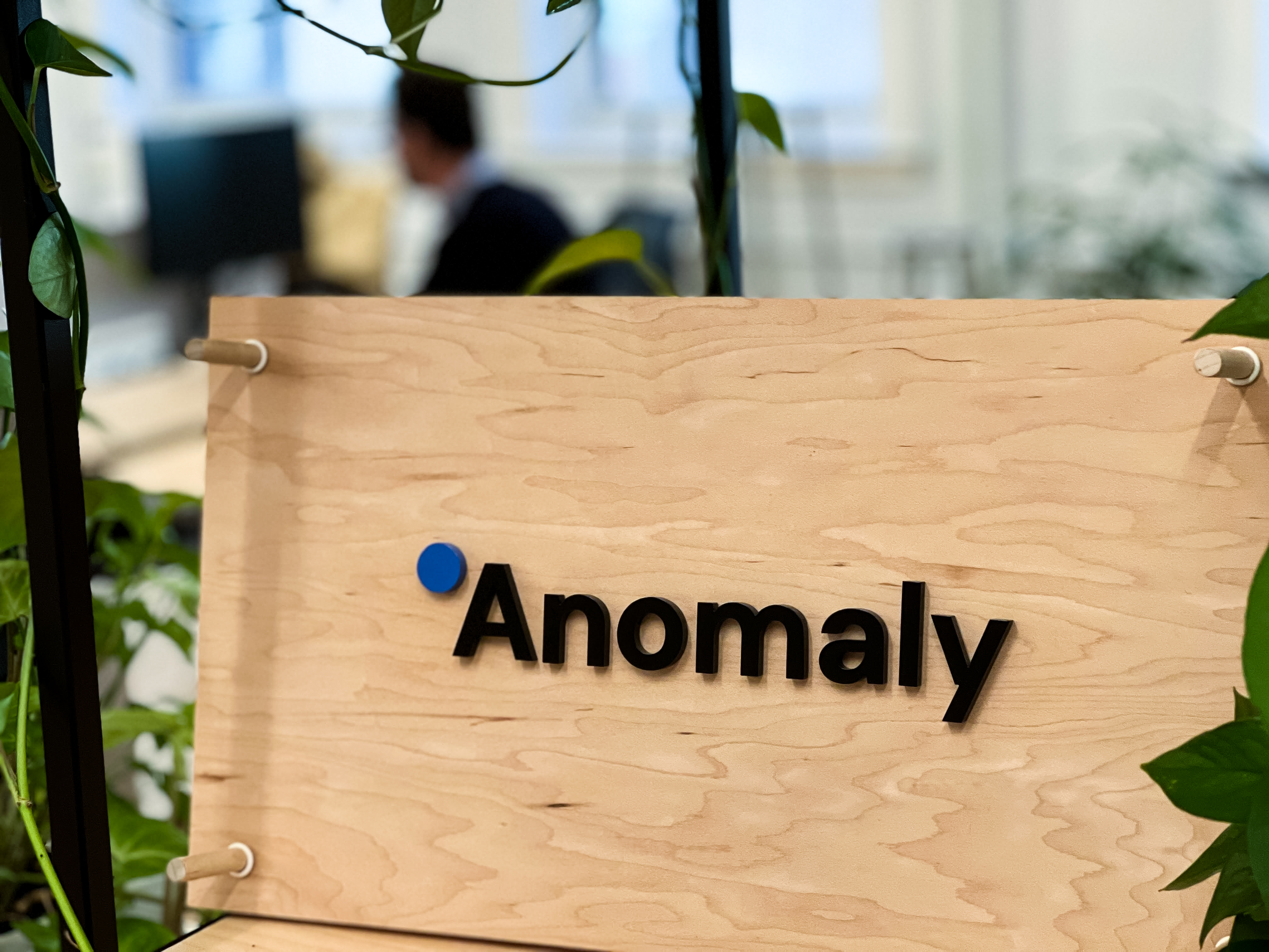 techcrunch.com - Emma Betuel - Anomaly announces $17M in funding to tackle a $300B healthcare problem