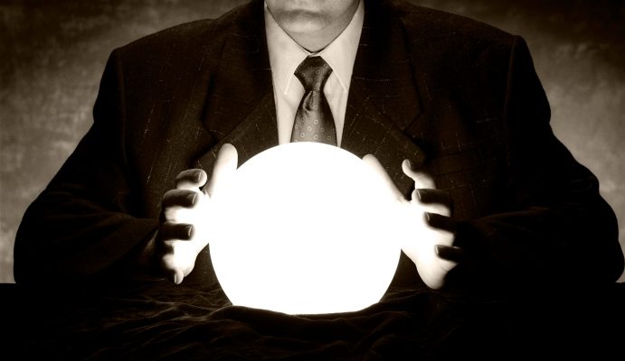 Người sáng lập nên sử dụng mô hình dự đoán để gây quỹ thông minh hơn – TechCrunch