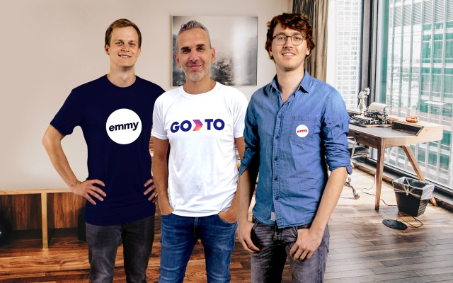 GoTo Global drives European expansion with acquisition of German e-moped sharing company emmy – TechCrunch