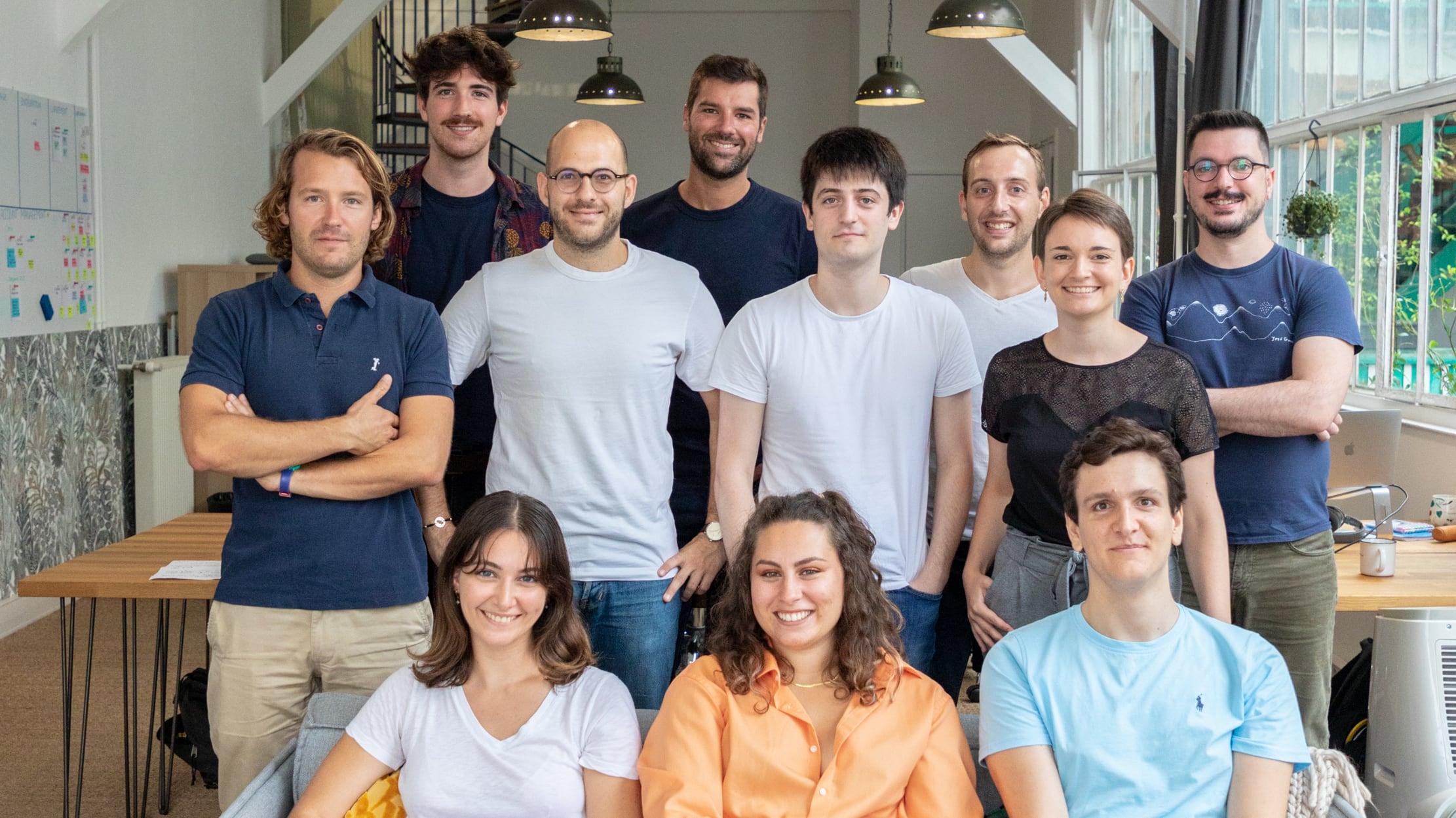 Graneet team