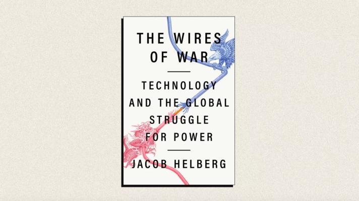 Một cuốn sách mới mang tính khiêu khích – TechCrunch