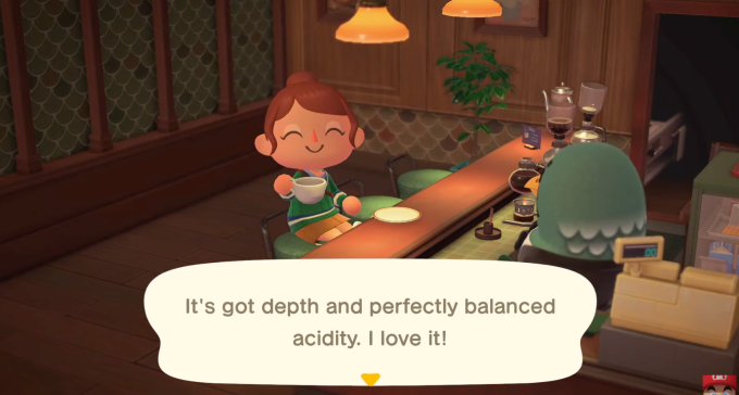 'Animal Crossing: New Horizons' will get major updates and 'Happy Home Paradise' DLC on November 5