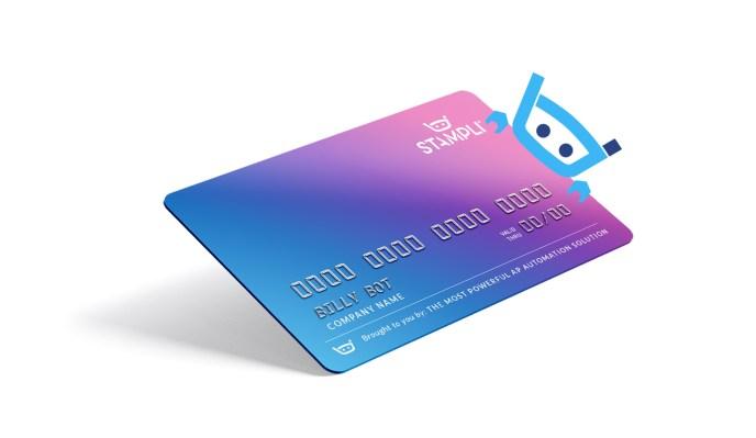 Stampli, the invoice management platform, launches a digital card – TechCrunch