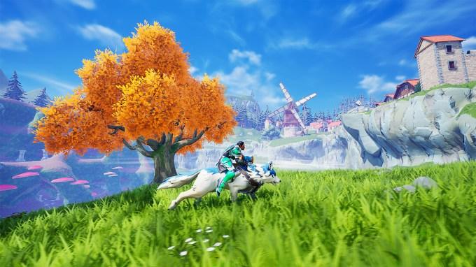 Core screenshot gameplay