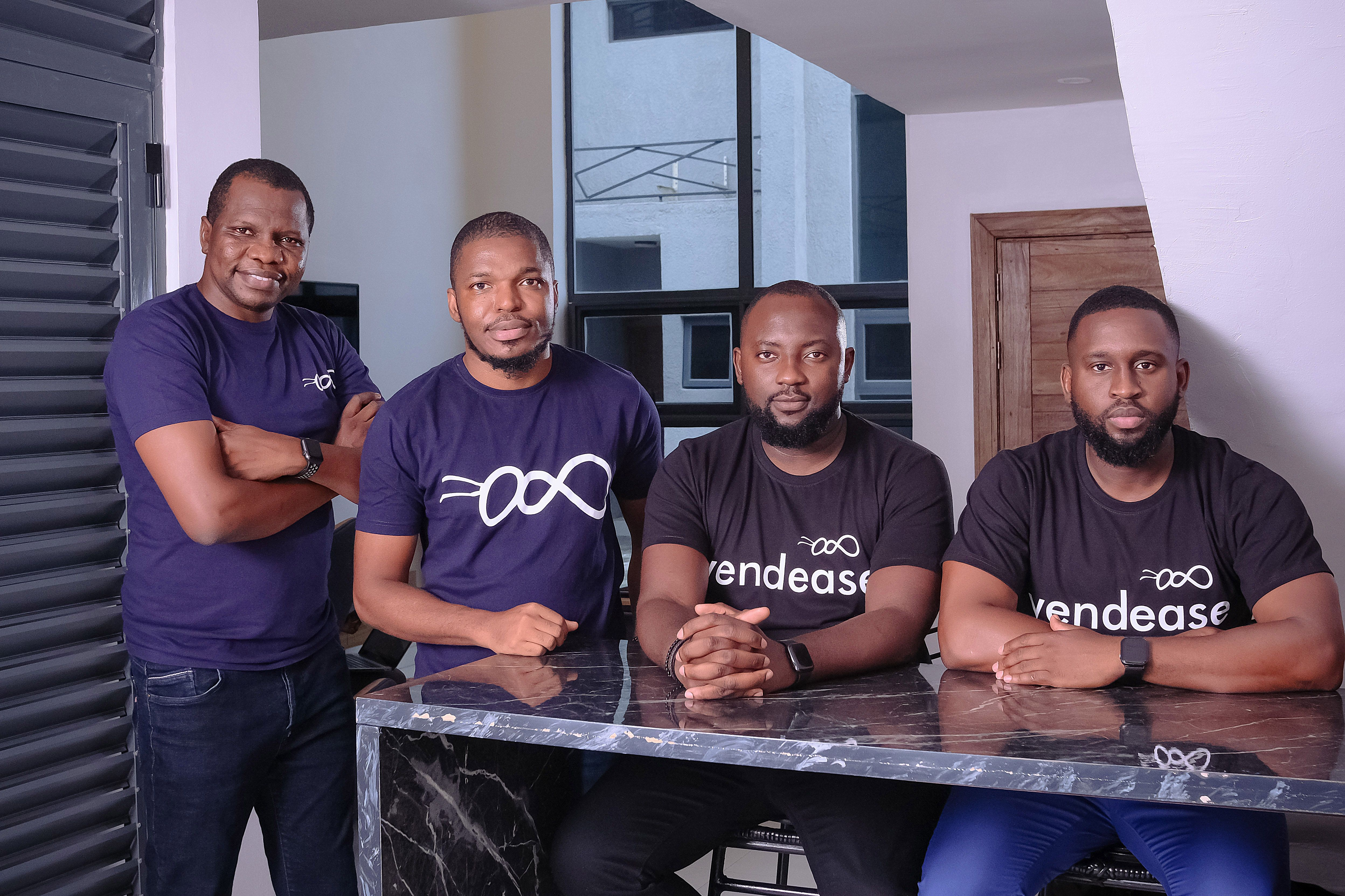 techcrunch.com - Tage Kene-Okafor - Vendease gets $3.2M to help hotels and restaurants buy food supplies in Africa