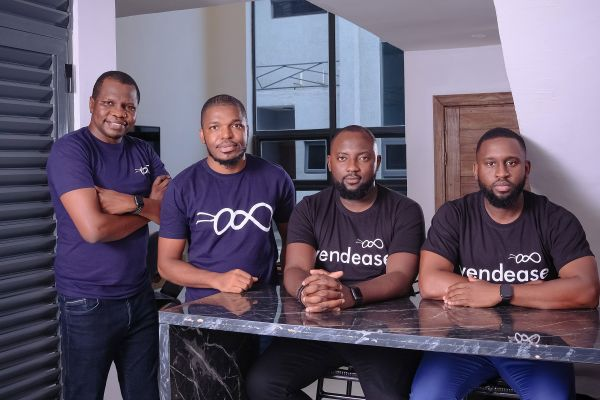 Vendease gets .2M to help hotels and restaurants buy food supplies in Africa – TechCrunch