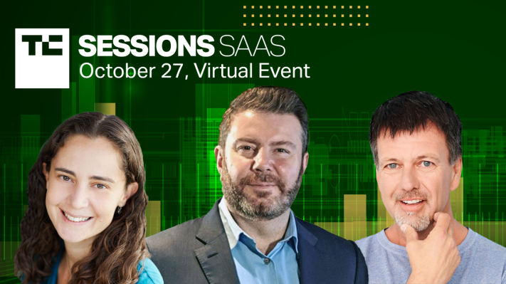 We'll be discussing why it's automation's moment at TC Sessions: SaaS on Oct. 27th – TechCrunch