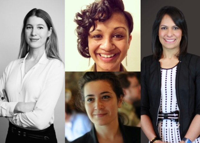 The Fund raises fund with focus on women-led, woman-founded startups