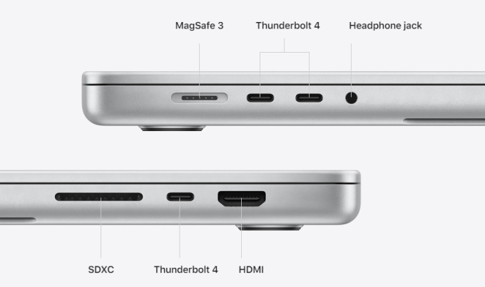 Apple brings back the MagSafe connector – MagSafe 3